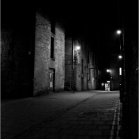 Dark Dumfries