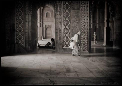 Fatepur Portraits 6 - Daily Devotions