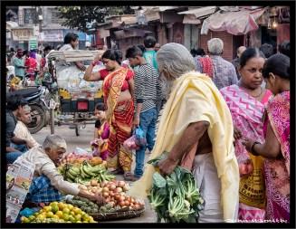 Varanasi Vegetables