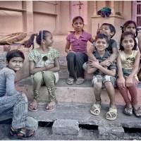 Four Scenes from Pushkar