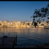 Udaipur Evening