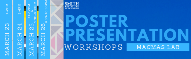 WP 2020-01-28 Poster Presentation Workshops