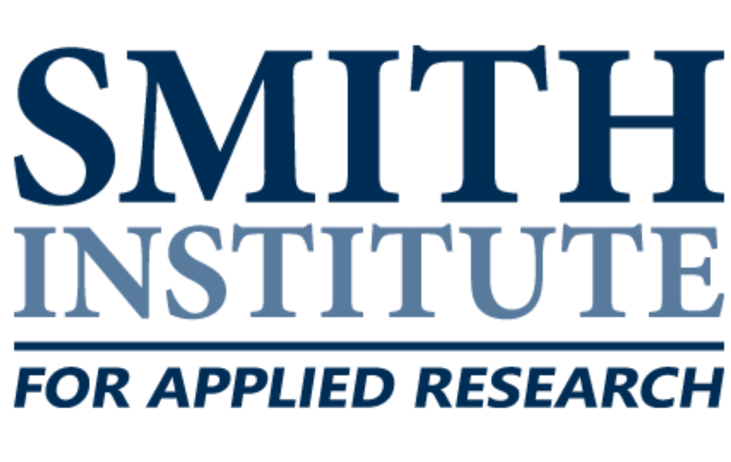 Smith Institute for Applied Research logo