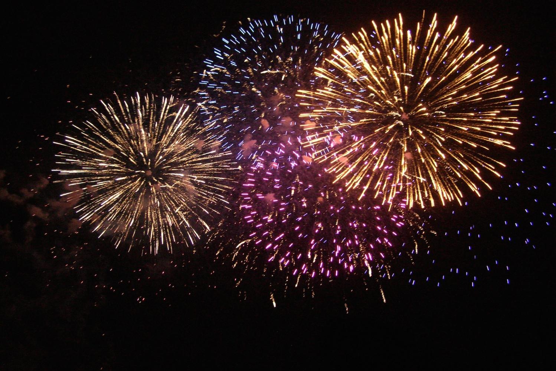 Best Fourth Of July Firework Spots