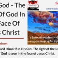 Illustration-Title-Know God - The Glory Of God In The Face Of Jesus Christ