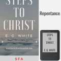 Illustration-EBook Steps To Christ Chapter 2 - Repentance