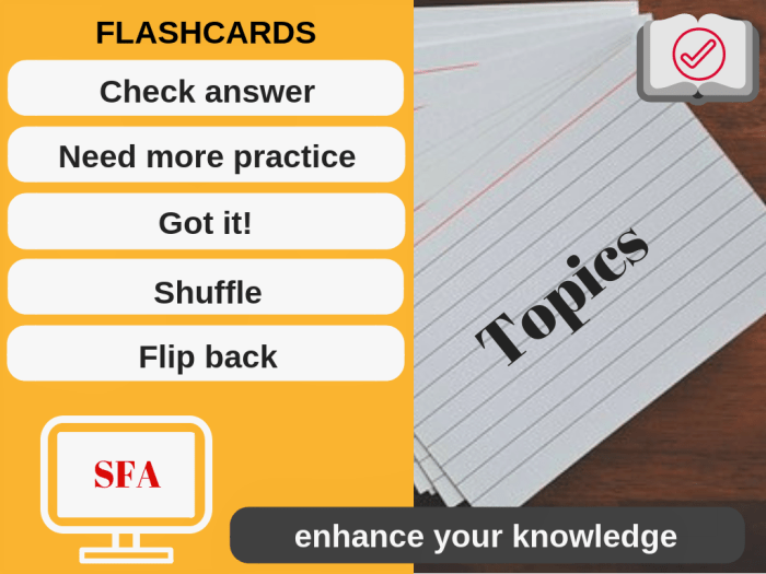 Illustration-Flashcards Buttons-text