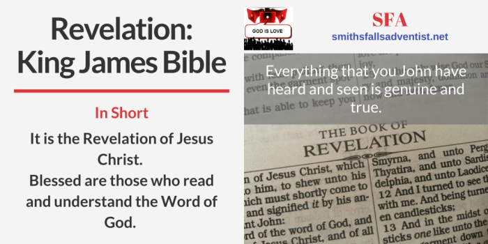 Illustration-Title-Revelation-King James Bible-text-logo