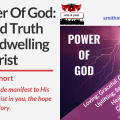 Illustration-Title-The Power Of God-Thunder-text-Bible Verse