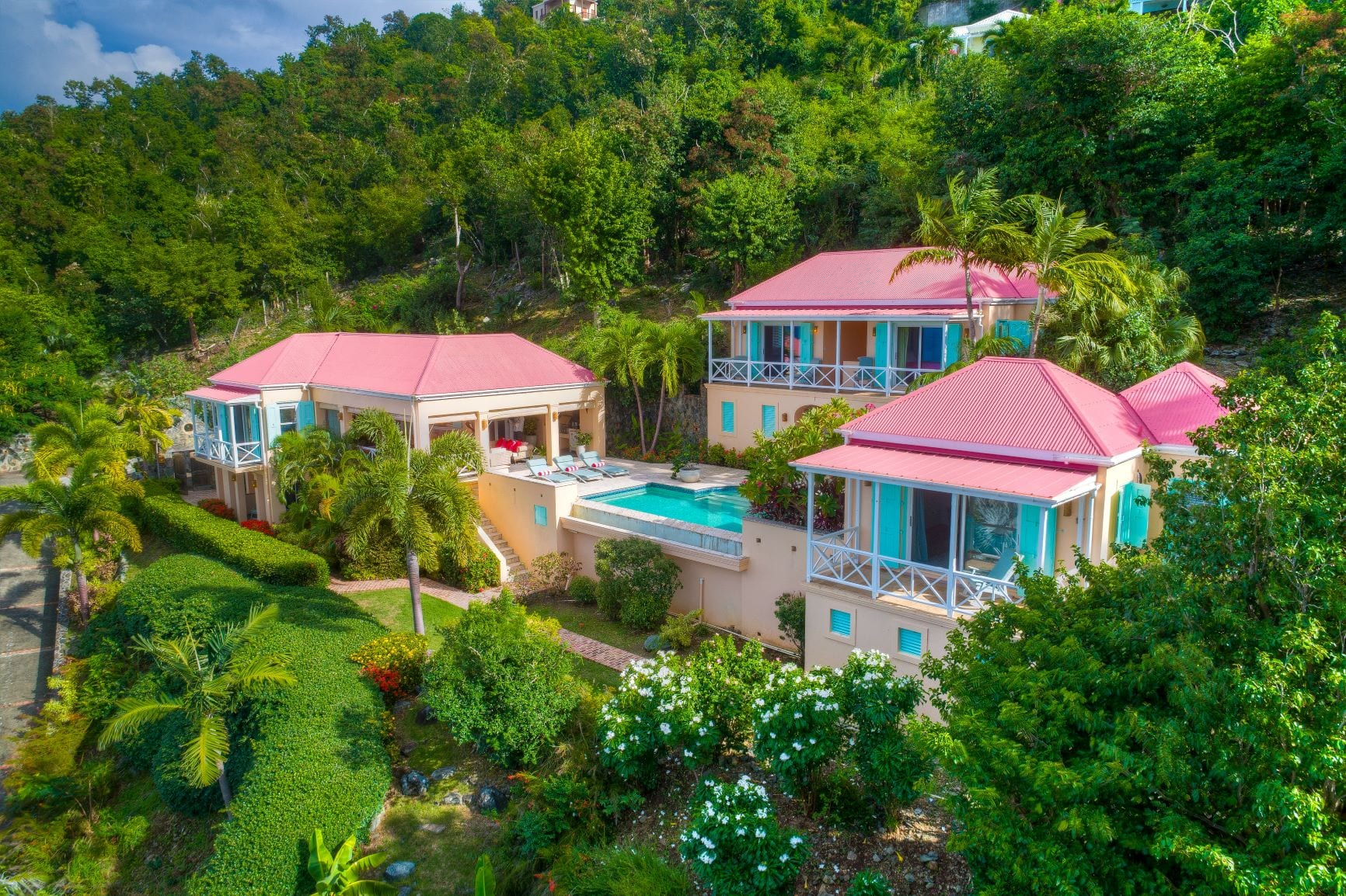 BVI Property Silver Palms featured image