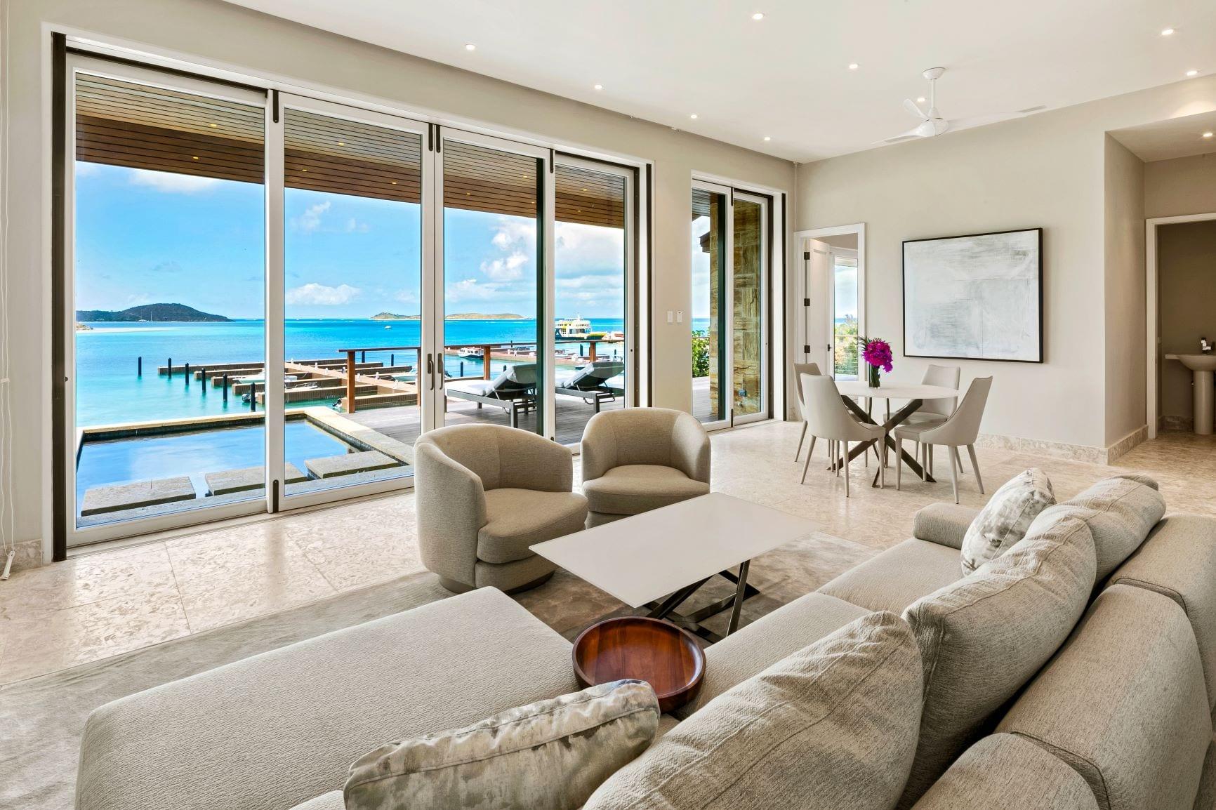 BVI Property Marina Villa – Oil Nut Bay featured image