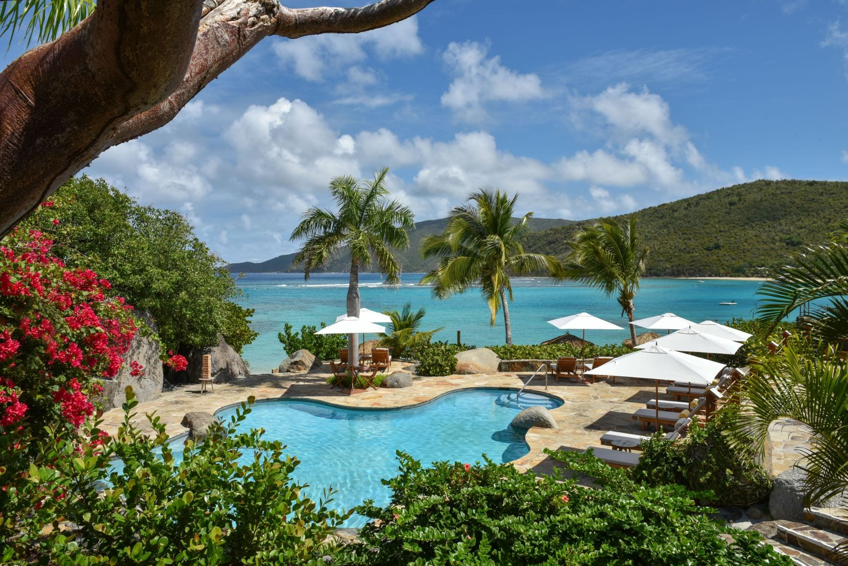 BVI Property Villa Innocence Rosewood Little Dix Bay featured image