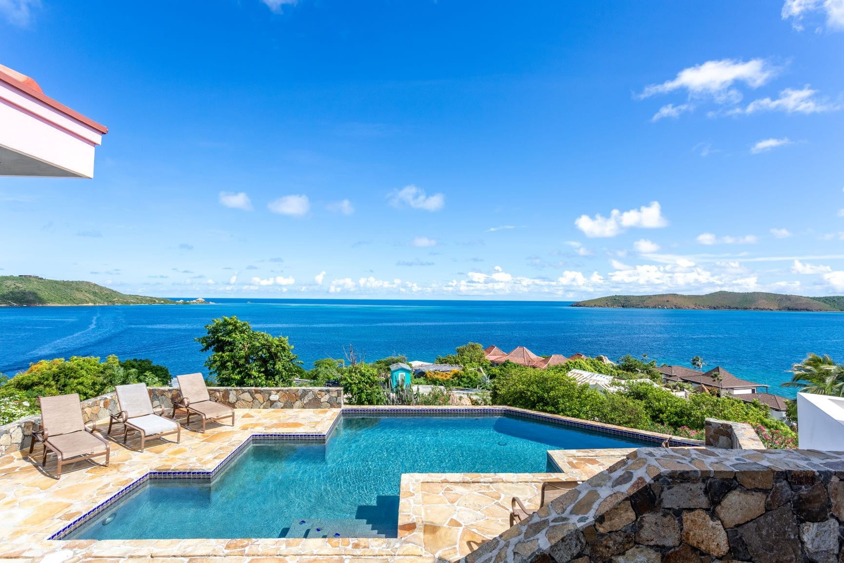 BVI Property Spyglass Villa (under offer) featured image