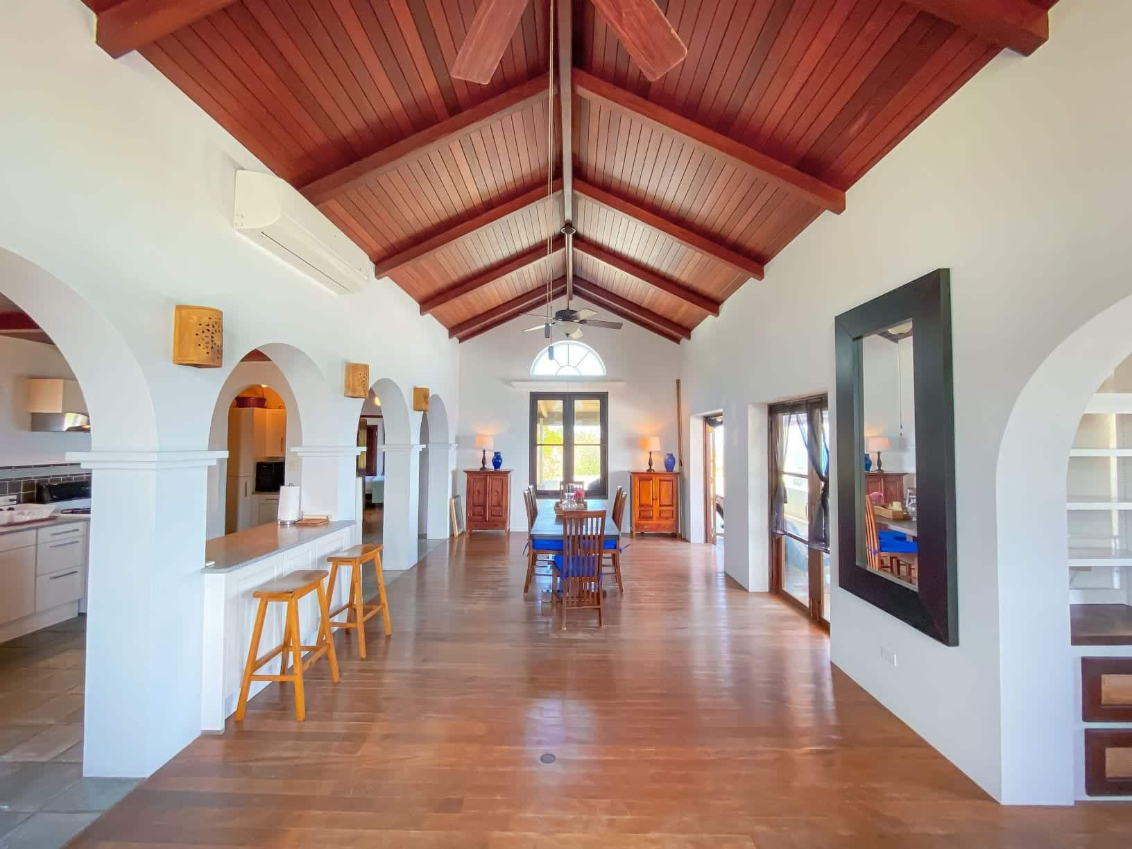 BVI Property Inspiration Point, Kingston – 2 Bedroom Cottage featured image