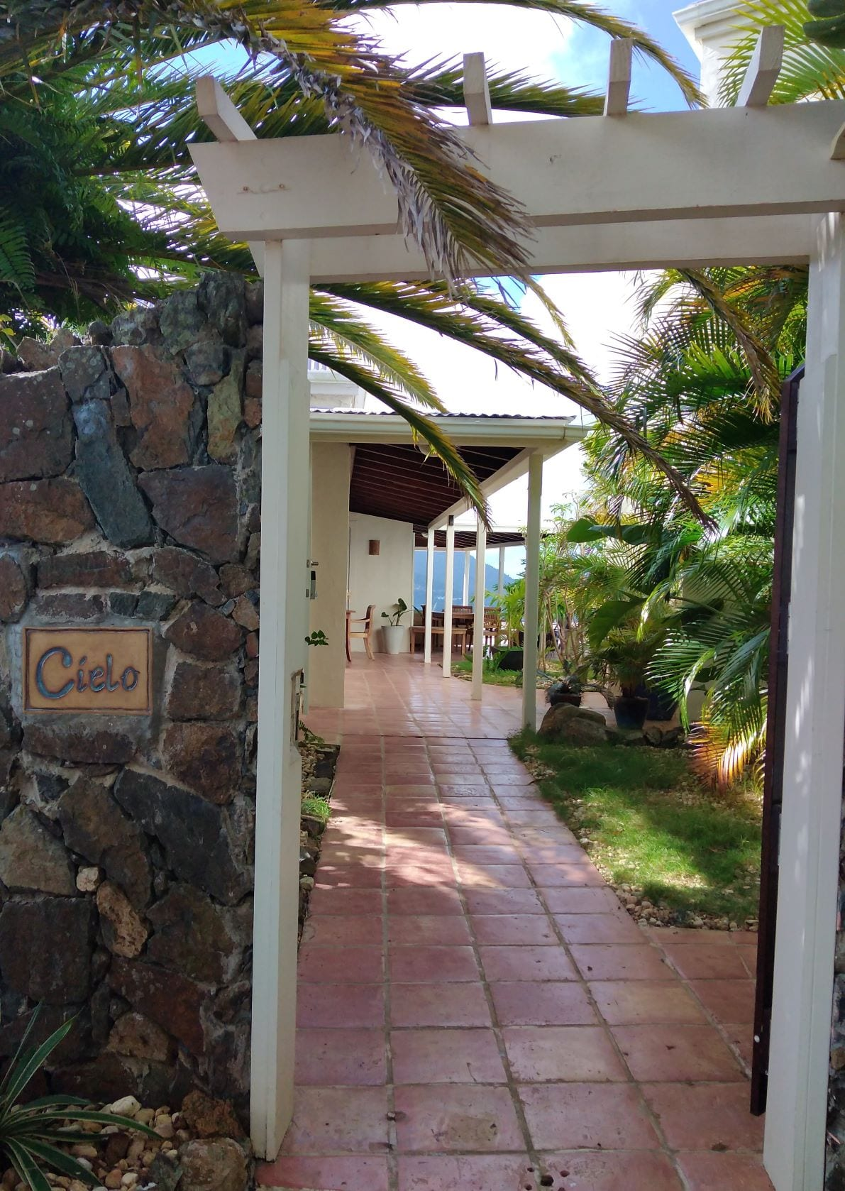 BVI Property Cielo Villa – Luck Hill featured image