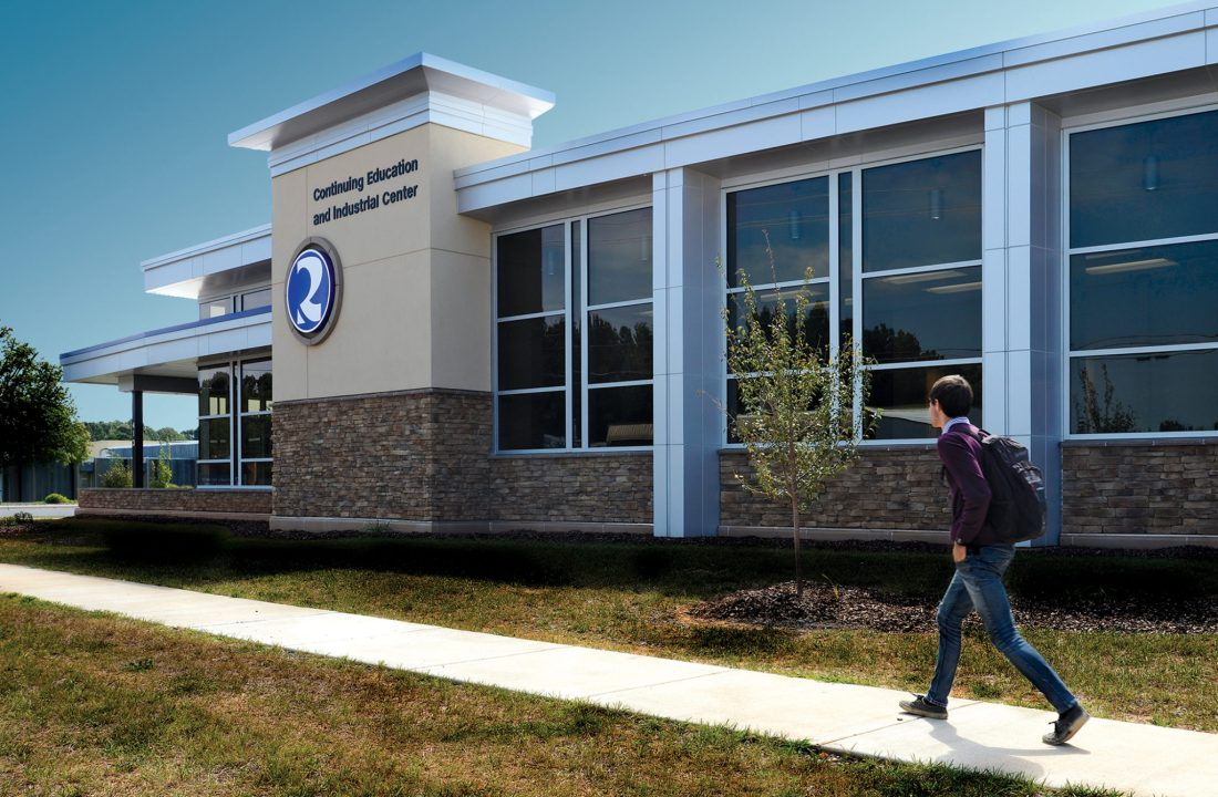 Randolph Community College Continuing Education