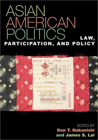 Critical Issues Facing Asian Americans and Pacific Islanders