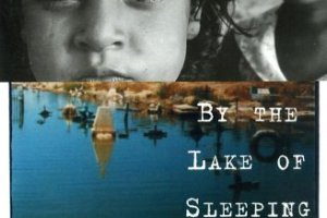 by the lake of sleeping children urrea luis