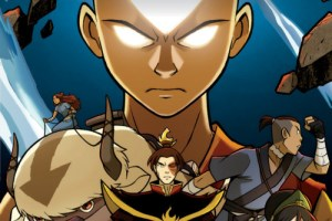 Avatar: The Last Airbender | The Search (Part One) created