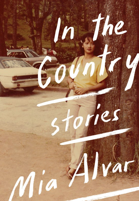 In the Country by Mia Alvar on BookDragon via Library Journal