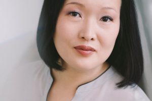 Author Interview: Jung Yun [in Bloom]
