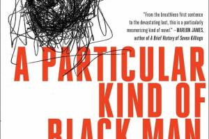 A Particular Kind of Black Man by Tope Folarin [in Shelf Awareness]
