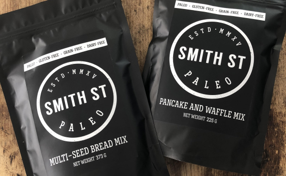 Smith Street Paleo Mixes