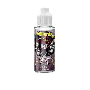 Billiards Soda Range 100ml
