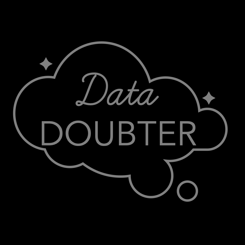Icon for Data Doubter