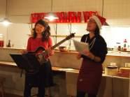 スミス英会話大津校Christmas Party 2016 Music