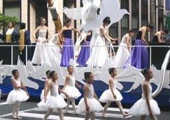 御堂筋パレード2007