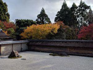 スミス英会話 京橋校 ブログ:龍安寺