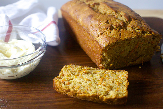 Carrot Cake With Cider And Olive Oil Smitten Kitchen