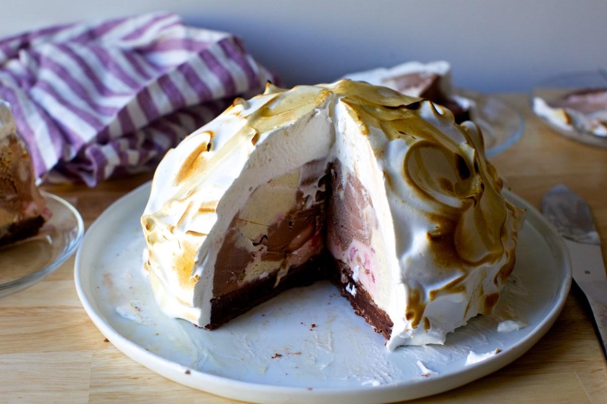 Baked Alaska Smitten Kitchen Turns 10 Smitten Kitchen