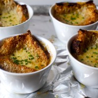 essential french onion soup