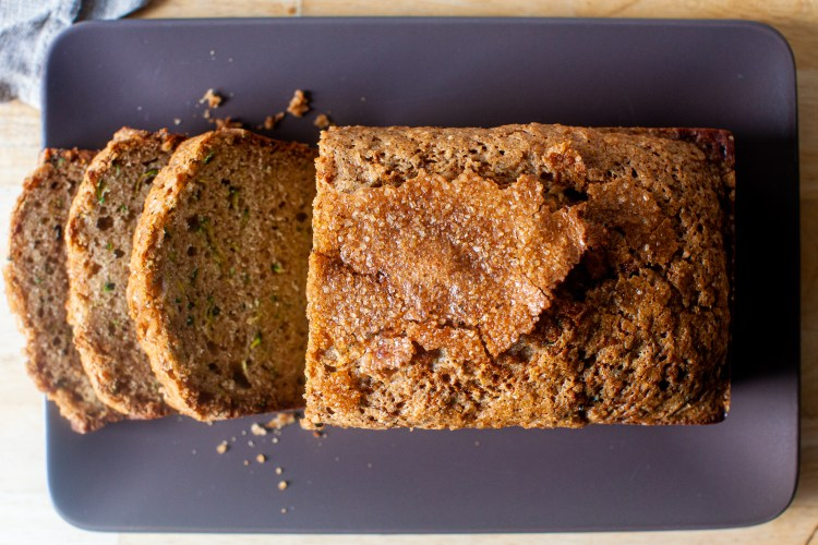 Ultimate Zucchini Bread Smitten Kitchen
