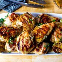 exceptional grilled chicken