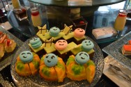 Easter Pastel Creatures
