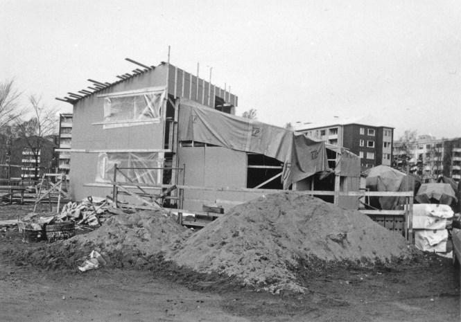 Pajalahti harjakaiset 1983 (SMK)