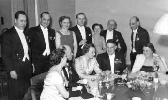 Savoy 1.4.1950 kevätjuhla (SMK)