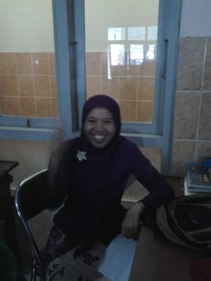 Latifah Elia Rosyita