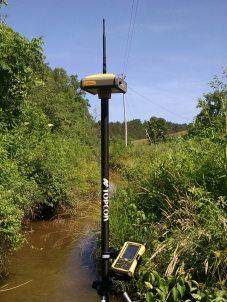 Surveying, Franklin NC - 5