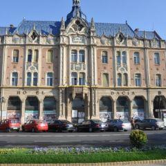 Tot ce nu stiai despre Hotelul Dacia