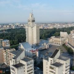 Centrul Nou al municipiului Satu Mare