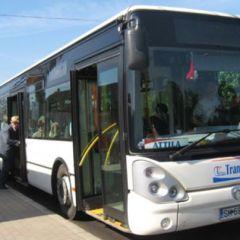 Pensionarii vor circula gratuit pe mijloacele de transport in comun