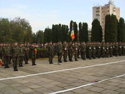 Programul manifestarilor cu ocazia sarbatoririi Zilei Armatei Romane in judetul Satu Mare