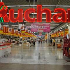 Auchan face angajări în Satu Mare. Trebuie să fi absolvit cel puţin 10 clase