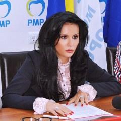 Presedintele Partidului Miscarea Populara Satu Mare dr. Laura Bota trage un semnal de alarma in ceea ce priveste starea sistemului medical romanesc
