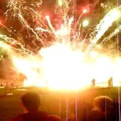 Video EXTREM: Colectia de Artificii de Revelion care au mers prost