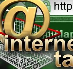 Guvernul impune taxe şi pe internet